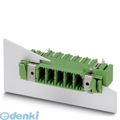 フェニックスコンタクト Phoenix Contact DFK-PC5/8-GF-SH-7.62 プリント基板用コネクタ - DFK-PC 5/ 8-GF-SH-7,62 - 1716124 10入 DFKPC58GFSH7.62