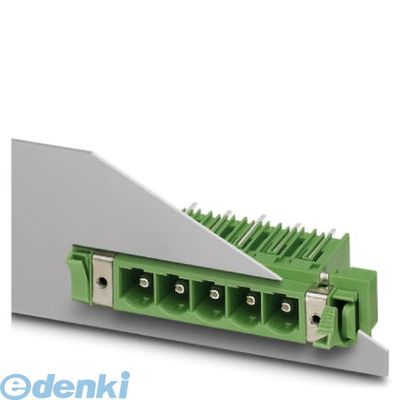 フェニックスコンタクト DFK-PCV6-16/7-GF-10.16 ベースストリップ - DFK-PCV 6-16/ 7-GF-10,16 - 1702303 10入 DFKPCV6167GF10.16