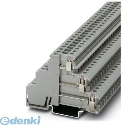 フェニックスコンタクト Phoenix Contact DIKD1.5 センサ/アクチュエータ端子台 - DIKD 1,5 - 2715979 50入