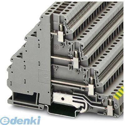フェニックスコンタクト Phoenix Contact DLK4-PE 多段端子台 - DLK 4-PE - 3011999 50入 DLK4PE