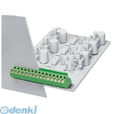フェニックスコンタクト(Phoenix Contact) [DMKDS2.5BU] 【50個入】 プリント基板用端子台 - DMKDS 2,5 BU - 1740039