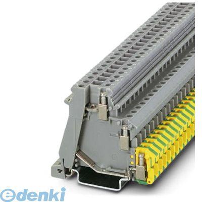 フェニックスコンタクト(Phoenix Contact) [DOK1.5] センサ/アクチュエータ端子台 - DOK 1,5 - 2717016 (50入)