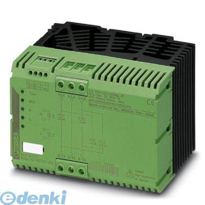 フェニックスコンタクト Phoenix Contact ELRW3-24DC/500AC-16 ソリッドステート可逆コンタクタ - ELR W3- 24DC/500AC-16 - 2297332 ELRW324DC500AC16