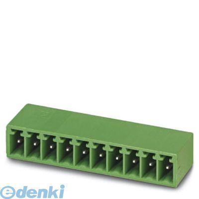 フェニックスコンタクト(Phoenix Contact) [EMC1.5/14-G-3.81] ベースストリップ - EMC 1,5/14-G-3,81 - 1897924 (50入) EMC1.514G3.81