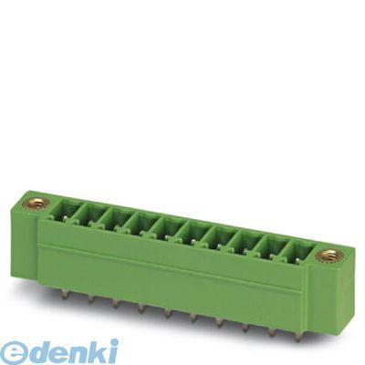 フェニックスコンタクト Phoenix Contact EMCV1.5/14-GF-3.81 ベースストリップ - EMCV 1,5/14-GF-3,81 - 1879405 50入 EMCV1.514GF3.81