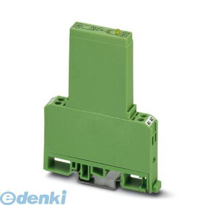 フェニックスコンタクト EMG12-OV-24DC/240AC/1 【10個入】 ソリッドステートリレーモジュール - EMG 12-OV- 24DC/240AC/1 - 2948827 EMG12OV24DC240AC1