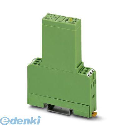 フェニックスコンタクト Phoenix Contact EMG17-OV-12DC/60DC/3 【10個入】 ソリッドステートリレーモジュール - EMG 17-OV- 12DC/ 60DC/3 - 2954141 EMG17OV12DC60DC3