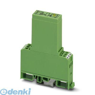 フェニックスコンタクト EMG17-OV-230AC/240AC/3 【10個入】 ソリッドステートリレーモジュール - EMG 17-OV-230AC/240AC/3 - 2954280 EMG17OV230AC240AC3