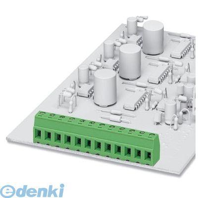 フェニックスコンタクト Phoenix Contact EMKDS1.5/9-5.08 【50個入】 プリント基板用端子台 - EMKDS 1,5/ 9-5,08 - 1897762 EMKDS1.595.08