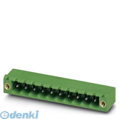 フェニックスコンタクト Phoenix Contact EMSTB2.5/4-GF ベースストリップ - EMSTB 2,5/ 4-GF - 1900099 50入 EMSTB2.54GF