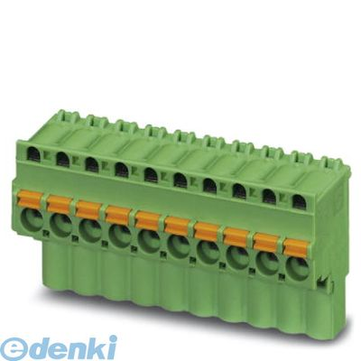 フェニックスコンタクト Phoenix Contact FKCVW2.5/8-ST プリント基板用コネクタ - FKCVW 2,5/ 8-ST - 1910092 50入 FKCVW2.58ST