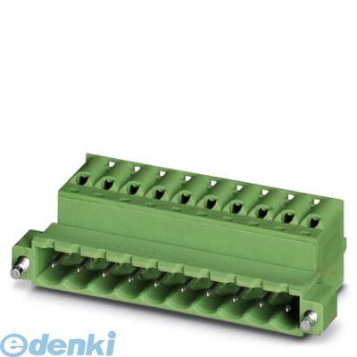 フェニックスコンタクト Phoenix Contact FKIC2.5/2-STF-5.08-EX プリント基板用コネクタ - 1903423 50入 FKIC2.52STF5.08EX