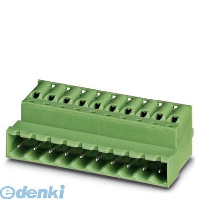フェニックスコンタクト Phoenix Contact FKIC2.5/5-ST 【100個入】 プリント基板用コネクタ - FKIC 2,5/ 5-ST - 1910704 FKIC2.55ST