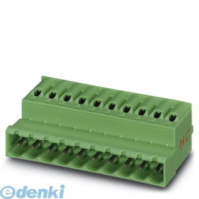 フェニックスコンタクト Phoenix Contact FKIC2.5HC/4-ST-5.08 【100個入】 プリント基板用コネクタ - FKIC 2,5 HC/ 4-ST-5,08 - 1942617 FKIC2.5HC4ST5.08