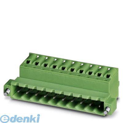 フェニックスコンタクト Phoenix Contact FKICS2.5/2-STF プリント基板用コネクタ - FKICS 2,5/ 2-STF - 1981597 50入 FKICS2.52STF