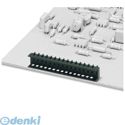 フェニックスコンタクト Phoenix Contact FK-MPT0.5/4-IC-3.5 ベースストリップ - FK-MPT 0,5/ 4-IC-3,5 - 1905366 50入 FKMPT0.54IC3.5