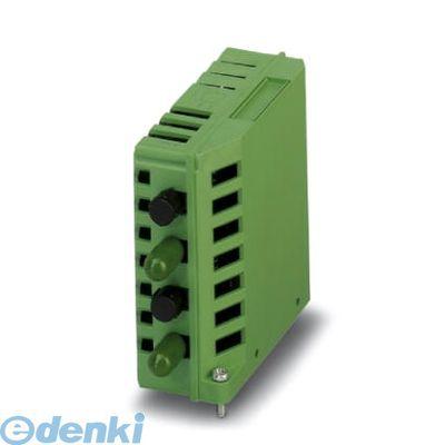 フェニックスコンタクト Phoenix Contact FLIF2POF10/100-D メディアモジュール - FL IF 2POF 10/100-D - 2832852 FLIF2POF10100D