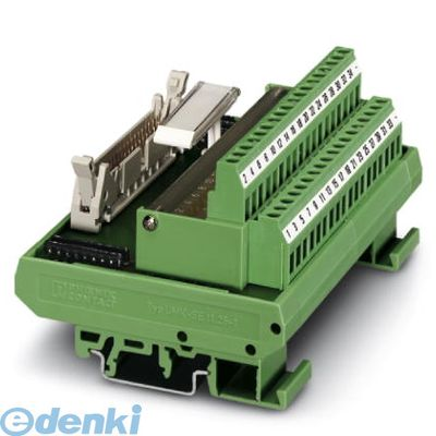 フェニックスコンタクト Phoenix Contact FLKM10/LA 【10個入】 貫通モジュール - FLKM 10/LA - 2281445 FLKM10LA