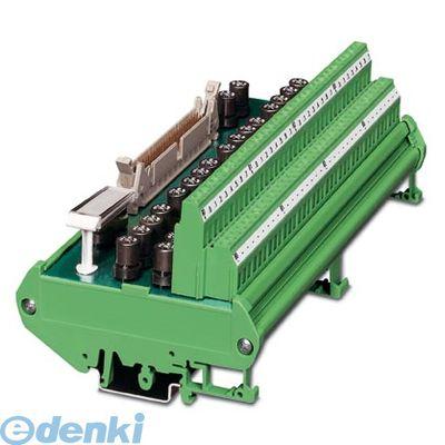 フェニックスコンタクト Phoenix Contact FLKM50/32M/SI/PLC パッシブモジュール - FLKM 50/32M/SI/PLC - 2294490 FLKM5032MSIPLC
