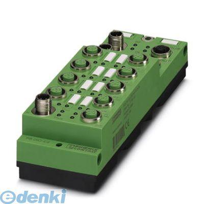 フェニックスコンタクト Phoenix Contact FLSPBM12DIO4/4M12-2A 分散I/Oデバイス - FLS PB M12 DIO 4/4 M12-2A - 2736107 FLSPBM12DIO44M122A