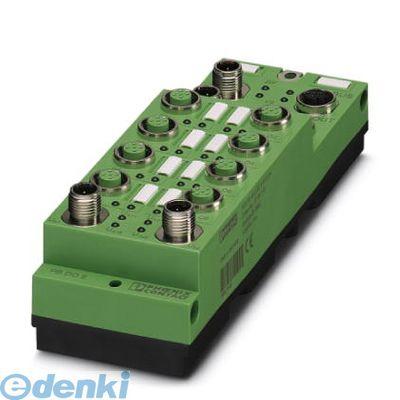 フェニックスコンタクト Phoenix Contact FLSPBM12DO8M12-2A 分散I/Oデバイス - FLS PB M12 DO 8 M12-2A - 2736110 FLSPBM12DO8M122A