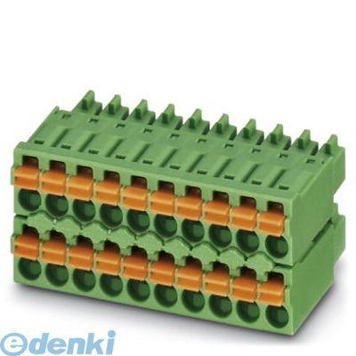 フェニックスコンタクト Phoenix Contact FMCD1.5/6-ST-3.5 プリント基板用コネクタ - FMCD 1,5/ 6-ST-3,5 - 1738843 50入 FMCD1.56ST3.5
