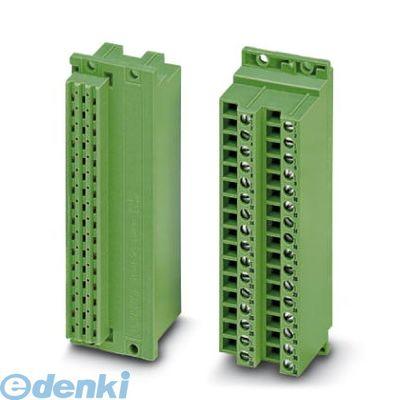 フェニックスコンタクト Phoenix Contact FRONT-SFL2.5/F32/ZD ソケットストリップ - FRONT-SFL 2,5/F32/ZD - 2285580 10入 FRONTSFL2.5F32ZD