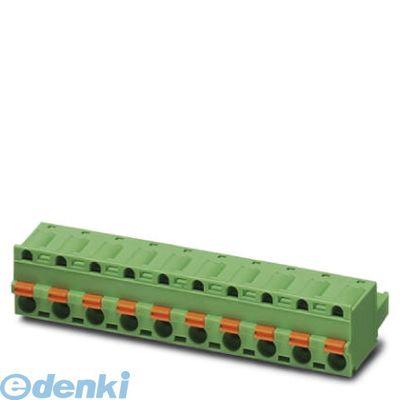フェニックスコンタクト(Phoenix Contact) [GFKC2.5/5-ST-7.62] プリント基板用コネクタ - GFKC 2,5/ 5-ST-7,62 - 1939662 (50入) GFKC2.55ST7.62