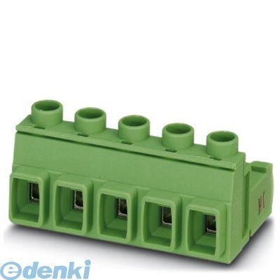 フェニックスコンタクト Phoenix Contact GIC2.5HCV/4-ST-7.62 プラグ - GIC 2,5 HCV/ 4-ST-7,62 - 1745645 50入 GIC2.5HCV4ST7.62