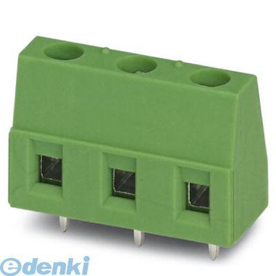 フェニックスコンタクト Phoenix Contact GMKDS1.5/3-7.62 【250個入】 プリント基板用端子台 - GMKDS 1,5/ 3-7,62 - 1717732 GMKDS1.537.62