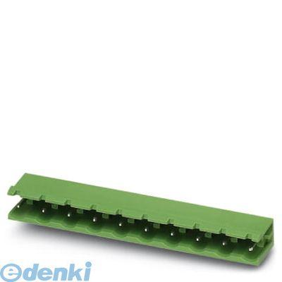 フェニックスコンタクト Phoenix Contact GMSTB2.5/7-G-7.62 ベースストリップ - GMSTB 2,5/ 7-G-7,62 - 1766178 50入 GMSTB2.57G7.62
