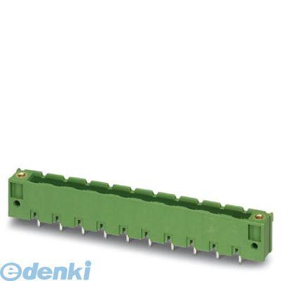 フェニックスコンタクト Phoenix Contact GMSTBV2.5/6-GF-7.62 ベースストリップ - GMSTBV 2,5/ 6-GF-7,62 - 1829196 50入 GMSTBV2.56GF7.62