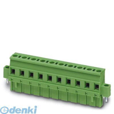 フェニックスコンタクト GMVSTBR2.5/5-STF-7.62 プリント基板用コネクタ - GMVSTBR 2,5/ 5-STF-7,62 - 1847916 50入 GMVSTBR2.55STF7.62