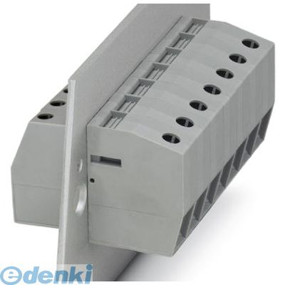 フェニックスコンタクト Phoenix Contact HDFK25GNYE パネル貫通型端子台 - HDFK 25 GNYE - 0707769 50入