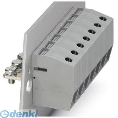 フェニックスコンタクト Phoenix Contact HDFK25-VP-DP パネル貫通型端子台 - HDFK 25-VP-DP - 0708959 50入 HDFK25VPDP