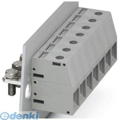 フェニックスコンタクト(Phoenix Contact) [HDFK50-VP-DP] パネル貫通型端子台 - HDFK 50-VP-DP - 0708988 (10入) HDFK50VPDP