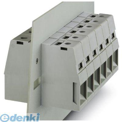 フェニックスコンタクト Phoenix Contact HDFK95-DP-F パネル貫通型端子台 - HDFK 95-DP-F - 0709657 10入 HDFK95DPF