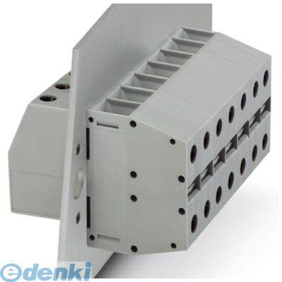 フェニックスコンタクト Phoenix Contact HDFKV25-TWIN パネル貫通型端子台 - HDFKV 25-TWIN - 0709563 25入 HDFKV25TWIN
