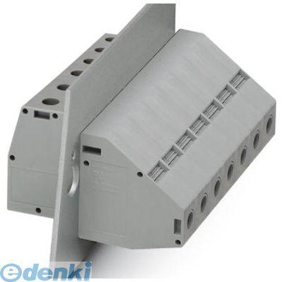 フェニックスコンタクト Phoenix Contact HDFKV50 パネル貫通型端子台 - HDFKV 50 - 0708522 10入