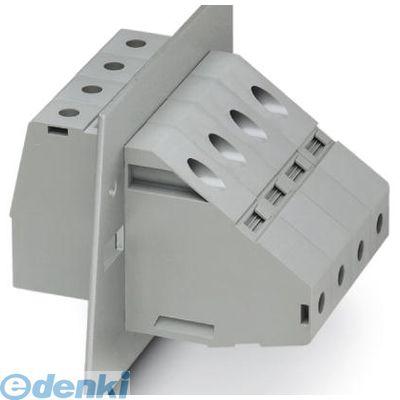 フェニックスコンタクト(Phoenix Contact) [HDFKV95-DP-F] パネル貫通型端子台 - HDFKV 95-DP-F - 0709686 (10入) HDFKV95DPF