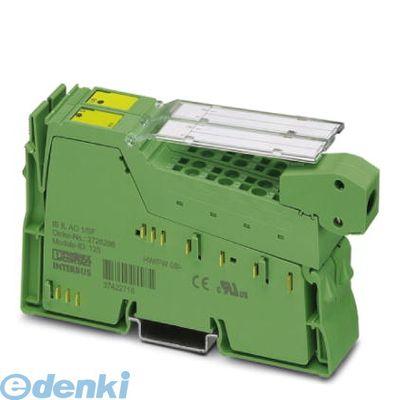 フェニックスコンタクト Phoenix Contact IBILAO1/SF-PAC 直列端子 - IB IL AO 1/SF-PAC - 2861315 IBILAO1SFPAC