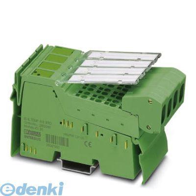 フェニックスコンタクト IBILTEMP4/8RTD-2MBD-PAC インライン機能端子台 - IB IL TEMP 4/8 RTD-2MBD-PAC - 2878612 IBILTEMP48RTD2MBDPAC