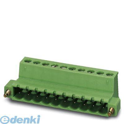 フェニックスコンタクト Phoenix Contact IC2.5/7-STF-5.08 プリント基板用コネクタ - IC 2,5/ 7-STF-5,08 - 1825365 50入 IC2.57STF5.08