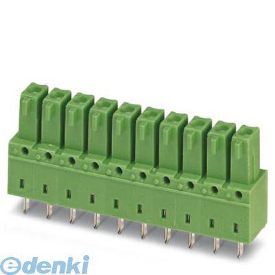 フェニックスコンタクト Phoenix Contact IMCV1.5/8-G-3.81 ベースストリップ - IMCV 1,5/ 8-G-3,81 - 1875483 50入 IMCV1.58G3.81