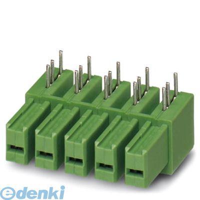 フェニックスコンタクト Phoenix Contact IPC5/2-GU-7.62 ベースストリップ - IPC 5/ 2-GU-7,62 - 1708608 50入 IPC52GU7.62