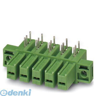 フェニックスコンタクト Phoenix Contact IPC5/3-GFU-7.62 ベースストリップ - IPC 5/ 3-GFU-7,62 - 1708721 50入 IPC53GFU7.62