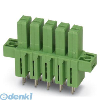 フェニックスコンタクト Phoenix Contact IPCV5/8-GF-7.62 ベースストリップ - IPCV 5/ 8-GF-7,62 - 1708996 50入 IPCV58GF7.62