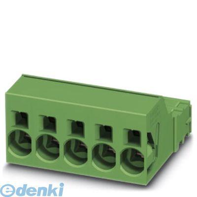 フェニックスコンタクト Phoenix Contact ISPC16/5-ST-10.16 プリント基板用コネクタ - ISPC 16/ 5-ST-10,16 - 1748574 50入 ISPC165ST10.16