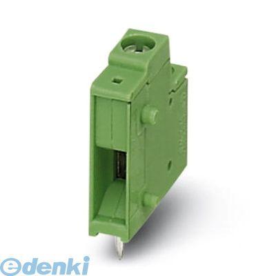 フェニックスコンタクト Phoenix Contact KDS2.5 プリント基板用単極端子台 - KDS 2,5 - 1705016 50入