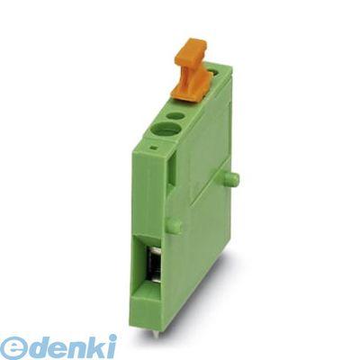 フェニックスコンタクト Phoenix Contact KDS3-PMT プリント基板用接続端子台 - KDS 3-PMT - 1780028 50入 KDS3PMT